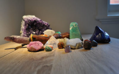 Everyday Crystals: The Basics