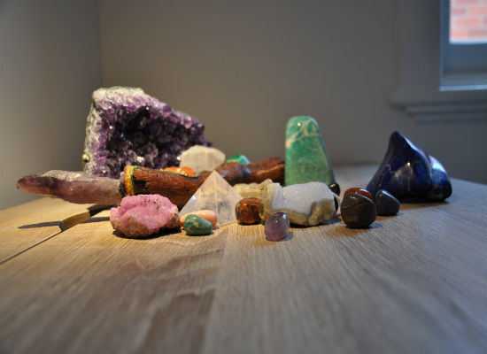 Everyday Crystals: The Basics