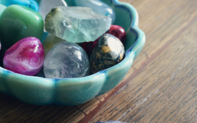 Heal Your Home With The Power Of Crystals