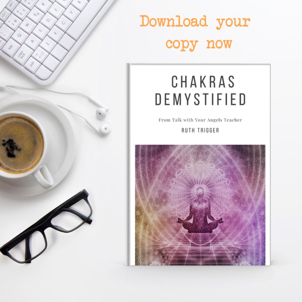 Chakras Demystified