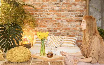 Everyday Crystals: Meditation